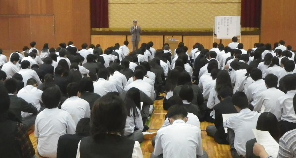 信楽高等学校